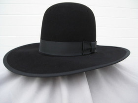 Tombstone Black Hat