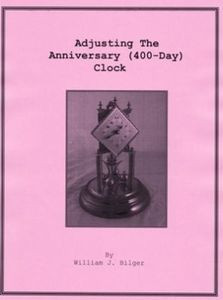 Adjusting The Anniversary (400 Day) Clock eBook