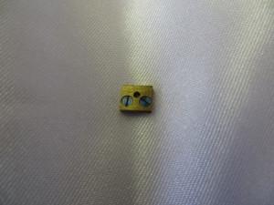 Henn Miniature Top Block - Small Hole