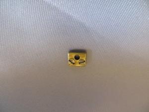 Henn Miniature Top Block - Large Hole