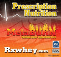 Metaburn- Extreme Fat Burner by Prescription Nutrition