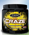 CRAZE Super Pre-workout by Driven Sports/  SUMMER TEA