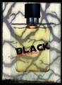 BLACK by GYMnTONIC 3mL SPRAY MINI