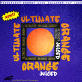 #1 SELLING Performance Preworkout)  ULTIMATE ORANGE.JUICED PreWorkout-  by Mind Charm Technologies- (**Discontinued - 2 units remain**)
