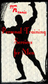 Personal Training Services- MEN