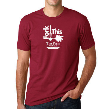 Fork This T-Shirt