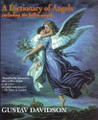 A Dictionary of Angels  (Gustav Davidson)
