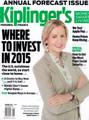 Kiplinger's Personal Finance Magazine  (Jan'15)