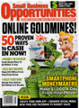 Small Business Opportunities Magazine (May'15)