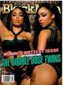 BlackMen Magazine  (Feb. '15)