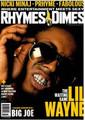 Rhymes & Dimes Magazine #010