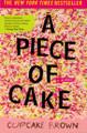 A Piece of Cake  (Cupcake Brown)