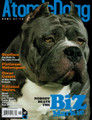 Atomic Dogg Magazine #16