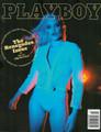 Playboy Magazine  (October '16)