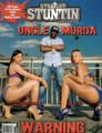 Straight Stuntin Magazine #18