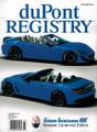 duPont Registry Magazine  (November '16)