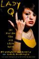 Lady Q: The Rise & Fall of a Latin Queen  (Reymundo Sanchez & Sonia Rodriguez)