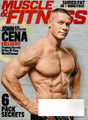 Muscle & Fitness Magazine (March '17)