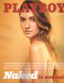 Playboy Magazine  (March/April '17)