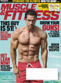 Muscle & Fitness Magazine (July/Aug '17)