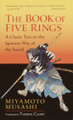 The Book Of  5 Rings  (Musashi)