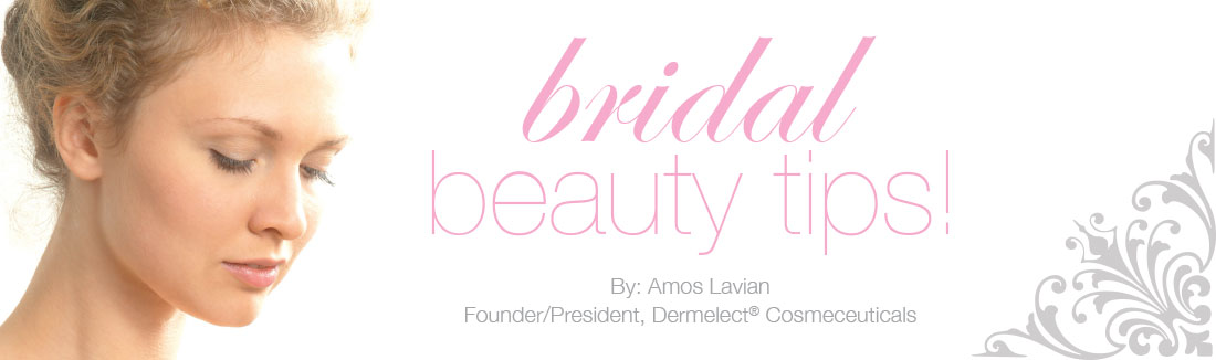 Outdoor Wedding Makeup Suggestions : Bridal Beauty Tips