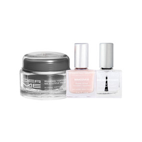 Nail Makeover System
