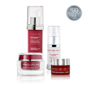 Redness Rehab Sensitive Skin Collection