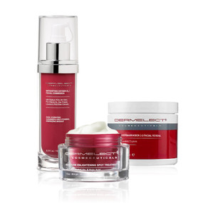 Radiant Skin Regimen ($139.00 Value)