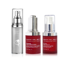 Exfoliate + Hydrate Set ($122.00 Value)