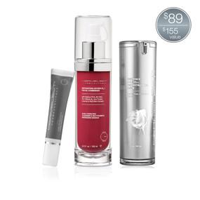 Skin Clarifying Trio ($155.00 Value)