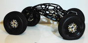 Mantis chassis kit for Axial XR-10
