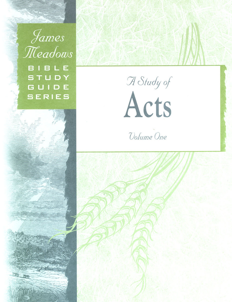 ACTS BIBLE STUDY - Bible Verse Study