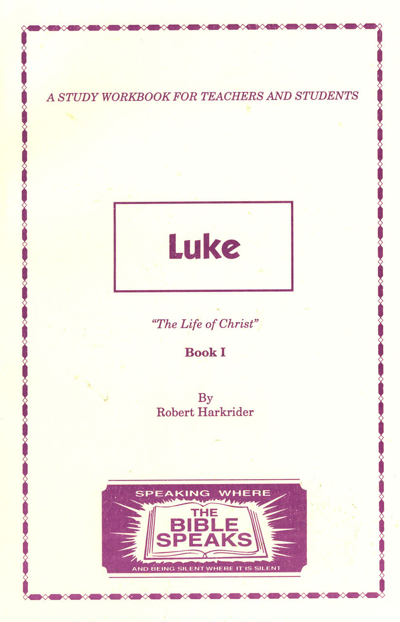 Gospel of Luke - Wikipedia