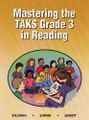 MASTERING THE TAKS GRADE 3 IN READING