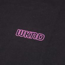 WKND Finesse T-Shirt - Black