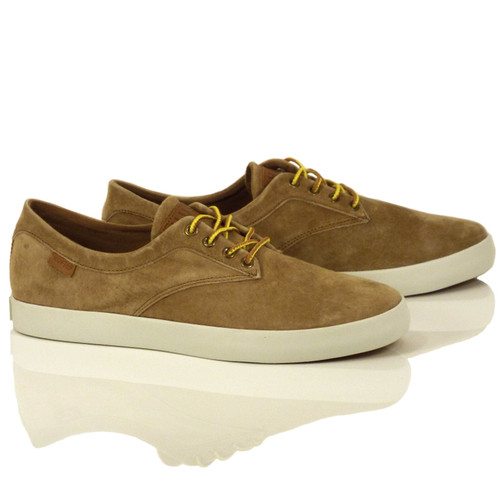 Huf Sutter Shoes - Sable