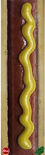 MOB Krux Hot Dog Griptape Sheet
