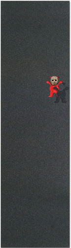 Grizzly Joslin Bear Griptape Sheet