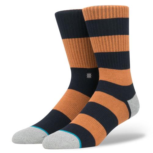 Stance Cadet 2 Socks - Navy
