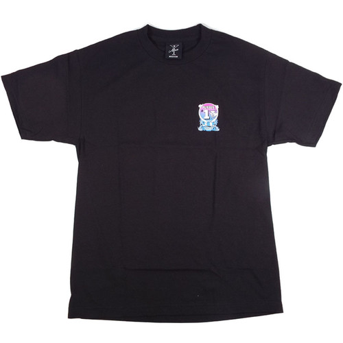 Alltimers Forever T-Shirt - Black