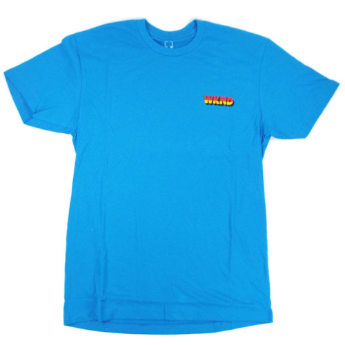 WKND Persuasion T-Shirt - Turquoise