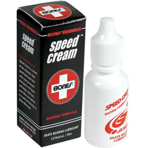 Powell Speed Cream
