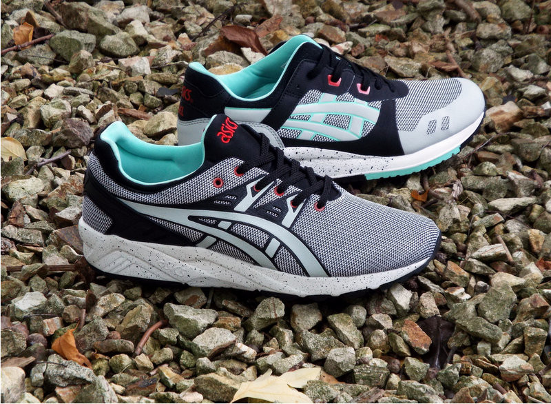 "Asics Gel Lyte III and Gel Kayano Shoes - ""Cool Grey Pack"""