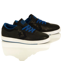 Converse KA II Ox Shoes - Blue/Black