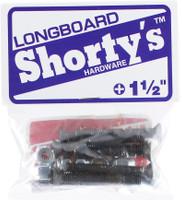 """Shorty's Longboard Hardware - 1 1/2"""""""