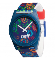 Neff Daily Wild Paisleaf Watch