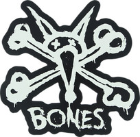 Bones Vato Stacked Sticker