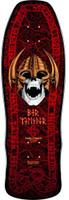 "Powell-Peralta Welinder Nordic Skull Skateboard Deck - 9.6"""
