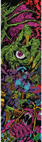 Mob Skinner Space Biker Griptape Sheet